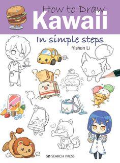How to Draw: Kawaii