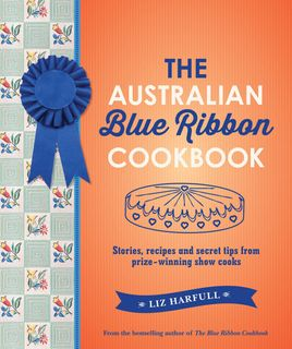 Australian Blue Ribbon Cookbook