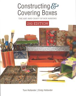Constructing and Covering Boxes 2nd Edition