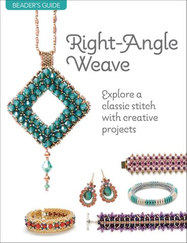 Beader's Guide: Right Angle Weave