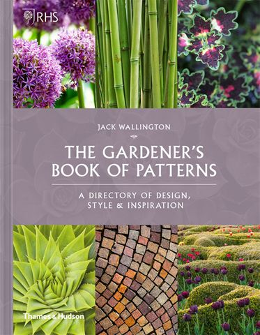 Gardener's Book of Patterns