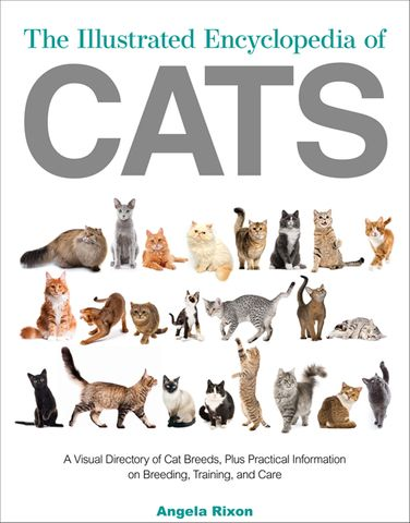 Illustrated Encyclopedia of Cats