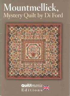 Mountmellick Mystery Quilt by Di Ford