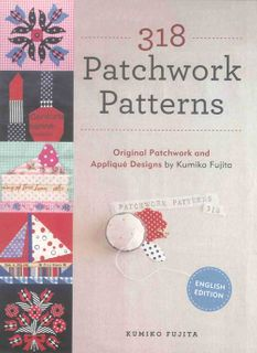 318 Patchwork Patterns
