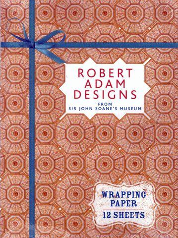 Robert Adam Designs