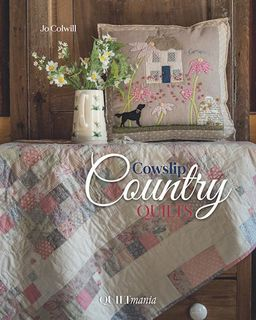 Cowslip Country Quilts