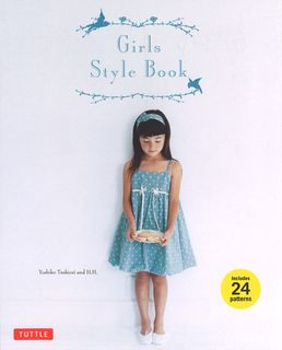 Girls Style Book