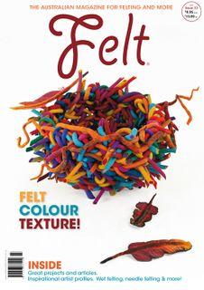 Felt Magazine #23