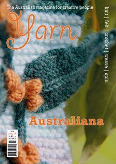 Yarn Magazine #58