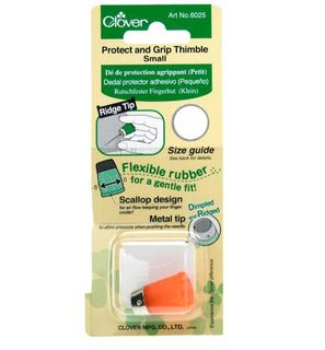 Clover Thimble Small