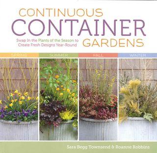 Continuous Container Garden