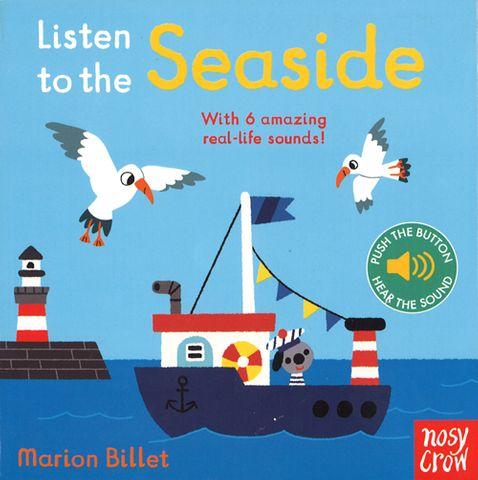 Listen to the Seaside