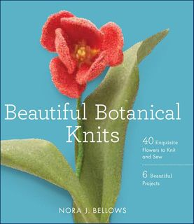 Beautiful Botanical Knits