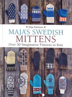 Maja's Swedish Mittens
