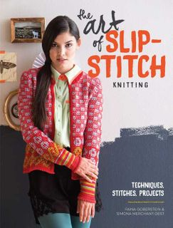 Art of Slip-Stitch Knitting