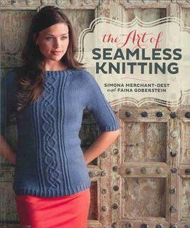 Art of Seamless Knitting
