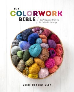 Colorwork Bible