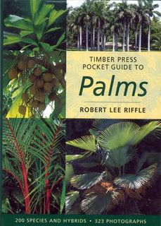 Pocket Guide to Palms
