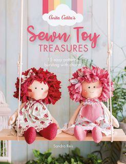Anita Catita's Sewn Toy Treasures