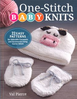 One-Stitch Baby Knits