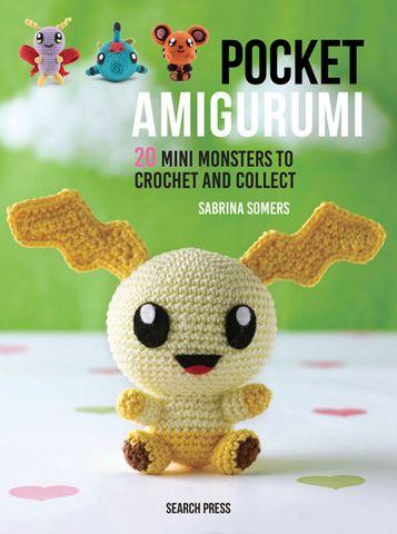 Pocket Amigurumi
