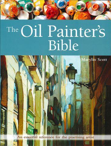 Oil Painter's Bible