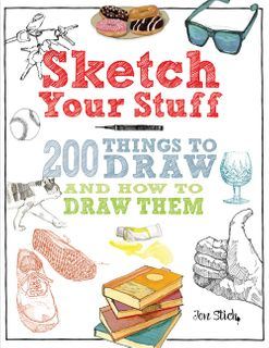 Sketch Your Stuff