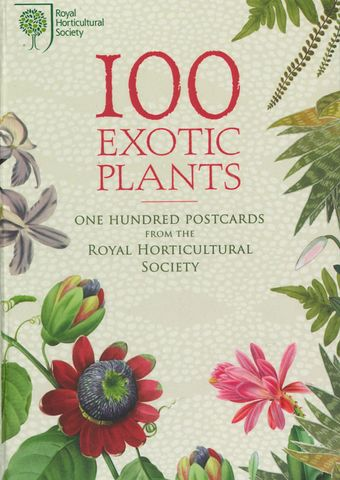 100 Exotic Plants from the RHS