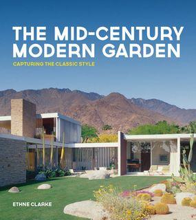 Mid-Century Modern Garden