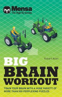 Big Brain Workout