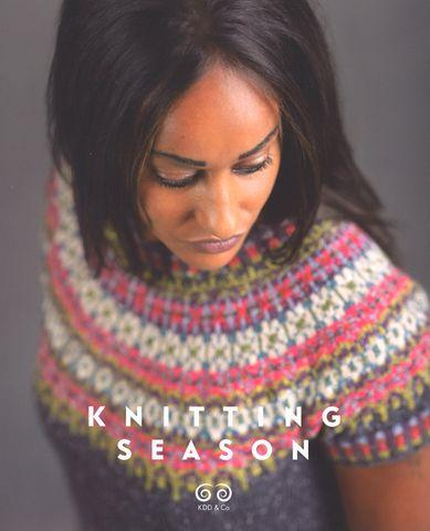 Knitting Season