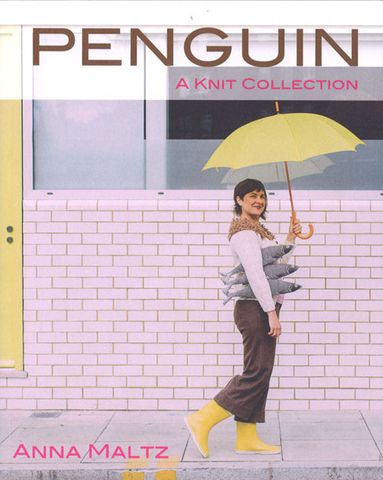 Penguin: A Knit Collection