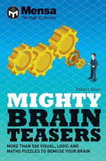 Mighty Brain Teasers