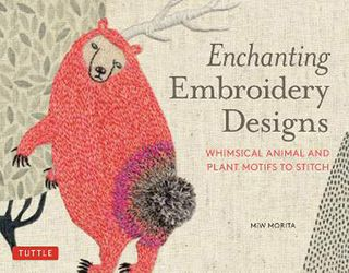 Enchanting Embroidery Designs