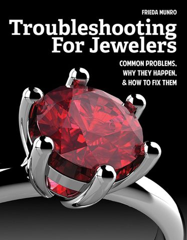Troubleshooting for Jewelers