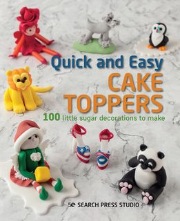 Quick & Easy Cake Toppers