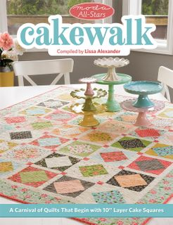 Moda All Stars: Cakewalk