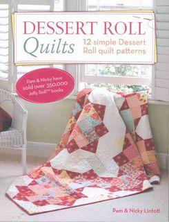 Dessert Roll Quilts