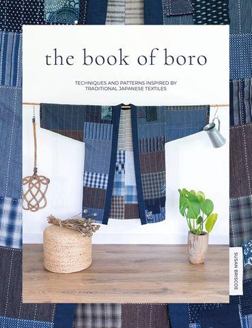Book of Boro