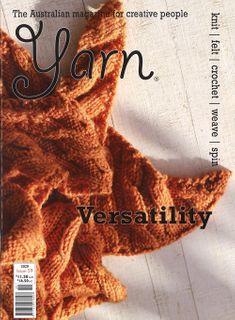 Yarn Magazine #59