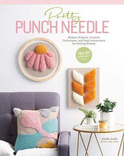Pretty Punch Needle