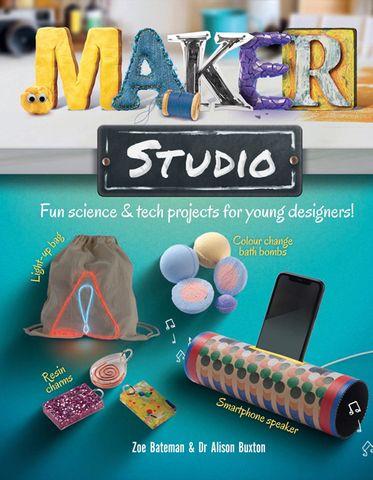 Maker Studio