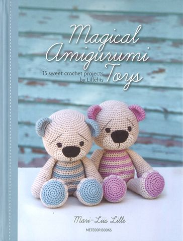 Magical Amigurumi Toys