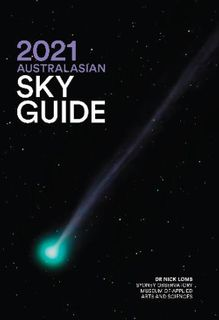 2021 Australasian Sky Guide