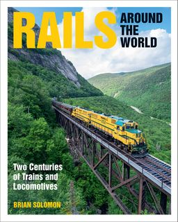 Rails Around the World