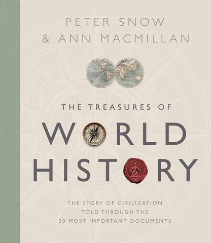 Treasures of World History