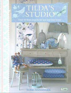 Tilda's Studio
