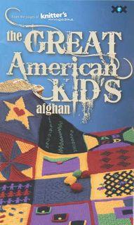 Great American Kids Afghan