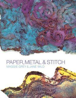 Paper Metal Stitch