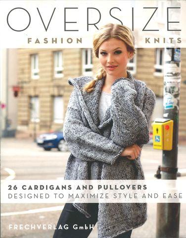 Oversize Fashion Knits